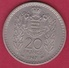 Monaco - Louis II - 20 Francs - 1947 - Monaco