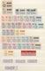 **/O DDR - Dienstmarken C (Laufkontrollzettel ZKD): 1956/1967, Meist Postfrische Partie Von Ca. 70 Werten - [6] Repubblica Democratica