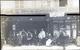 CHAMPIGNEULLES VINS CAFE               CARTE PHOTO  RARE     DDD   TRAIT ANTI COPIE - Autres Communes