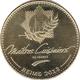 51 MARNE REIMS MAÎTRES CUISINIERS DE FRANCE REIMS 2013 MÉDAILLE MONNAIE DE PARIS JETON MEDALS TOKEN - Monnaie De Paris