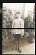 REIMS CARTE PHOTO PRISONNIERS DE GUERRE DU 162  SAUVAGE CHARLES                  TRAIT ANTI COPIE - Reims
