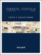 63 Edifil 1092/96(6) **. Seis Series Completas En Bloque De Seis De ISABEL, Terrestre. MAGNIFICAS. (Edifil 2018: +546€) - Spain