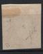 Francia 1853 10c. Unif. 13 Usato/Used VF Signed Fiecchi - 1853-1860 Napoleone III
