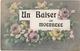 MOERBEKE WAAS  Un Baiser - Moerbeke-Waas