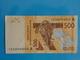 500  FRANCS  CFA  B.C.E.A.O  2014 A  (  COTE  D' IVOIRE  ) - Côte D'Ivoire