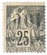 801 Congo N°5c* - Congo Français (1891-1960)