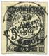 830 Gabon N°11 Obl. TB Signé Brun - Gabon (1886-1936)