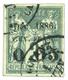850 Guyane N°1 Obl. TB - French Guinea (1892-1944)