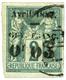 851 Guyane N°3 Obl - Frans Guinee (1892-1944)