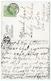 SUFFOLK : GROTON (LADY BLAKE), NR. BOXFORD / POSTMARK - STRATFORD ST. MARY / CONWAY CASTLE - Angleterre