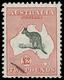 O Australia - Lot No.124 - 1913-48 Kangaroos