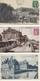 CALVADOS - Lot 14 Cartes - Voir Scannes - Diverses Communes - France