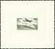 3937 N°23 500f Port De Saint Pierre Non émis épreuve D'artiste Qualité: Cote: ..... - St.Pierre & Miquelon