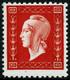 ** N°693 Marianne Dulac Rouge Sans Valeur, Projet Non émis - TB - 1871-1875 Ceres