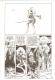 CRISSE : CARNET DE CROQUIS ZHEBRA ( Avant EPEE DE CRISTAL ) - Livres, BD, Revues