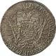 Haus Habsburg: Ferdinand III. 1637-1657: Taler 1658 KB, Kremnitz, Posthume Prägung; 28,11 G, Vogelhu - Münzen
