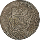 Haus Habsburg: Ferdinand III. 1637-1657: Taler 1658 KB, Kremnitz, Posthume Prägung; 28,11 G, Vogelhu - Monete