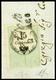 F ASOLO (Cor) P.10 Su Fiscale Da C.15 (3), Firma A.Diena. - Lombardy-Venetia