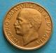 Regno - Vittorio Emanuele III 20 Lire 1923  ORO GOLD - 1900-1946 : Vittorio Emanuele III & Umberto II