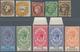 29181 Nachlässe: 1950/1970 Ca.: Kleiner Aber Feiner Nachlaß In Drei Steckbüchern. Der Hauptwert Liegt Bei - Postzegels