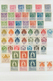 29774 Liechtenstein: 1912 - 1996, Fast Komplette Postfrische Sammlung, Es Fehlennur MiNr. 53-60 Und 112-11 - Liechtenstein