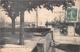 ¤¤  -  ILE-D'YEU    -  La Place Lapilaye Et Le Port   -  ¤¤ - Ile D'Yeu