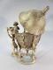 ~ STATUE AFRICAINE EN BRONZE - Afrique Sculpture Art Africain. - Art Africain