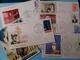 LIQUIDATION + DE 400 FDC ET DOCUMENTS FEUILLETS NOMBREUX THEMES A SAISIR/gros Carton - Frankreich