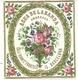 AGUA DE  LABANDA AMBARADA . BARCELONA - Labels