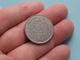 1968 Afrique Ouest Africaine - 100 Franc ( KM 4 ) Uncleaned ! - Monnaies