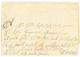 1170 SARDINIA - CAVALINI : 1830 25c(n°5) On Entire Letter From TRINITA To TORINO. Superb. - Italien