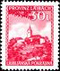 4398 5 C. - 30 L. Ansichten Komplett, Tadellos Postfrisch, Unsigniert, Fotobefund Brunel VP (2015), Mi. 400.-, Katalog:  - Germany
