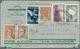 Beleg 1940, Luftpostbrief Mit OKW-Zensur Von Buenos Aires Via Condor-Lati Nach Deutschland (Michel: 447 U.a.) - Francobolli