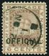 O British Guiana - Lot No.412 - Britisch-Guayana (...-1966)
