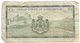 Luxembourg, 10 Franc Banknote, Creased - Luxembourg