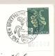 Schweiz - 1948 - 10c Pro Juventute - Tag Der Briefmarke - From Schaffhausen To Bern - Briefe U. Dokumente