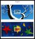 ** N°1966/2006, 1966/2017,Poste, PA, BLOCS, BLOCS SPECIAUX, Carnets: Collection Complète De Timbres Neufs Presentée En 9 - France