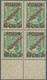 SCADTA - Ausgaben Für Ecuador: 1928, Colombia Issue 'SERVICIO DE TRANSPORTES AEREOS EN COLOMBIA' 10c - Ecuador