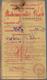 Deutschland - Konzentrations- Und Kriegsgefangenenlager: Litzmannstadt Ghetto, Posten Mit 10 Rations - Allemagne