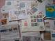 Lot N° 179 MONACO  Un Lot De Plus De 260 Enveloppes 1er Jours.  / No Paypal - Stamps