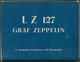 Thematik: Zeppelin / Zeppelin: 1930 (ca), German Empire. Fanfolded Picture Postcards Book Containing - Zeppelins