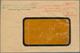 Dt. Besetzung II WK - Generalgouvernement: 1942-44 FIRMENFREISTEMPEL: Sechs Briefumschläge Mit Frühe - Ocupación 1938 – 45