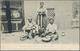 Ansichtskarten: Alle Welt: IRAK / BAGDAD / BASRA, Ca. 1900/30, Album Mit Ca. 170 Karten, Dabei Einig - Cartes Postales