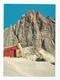 Dolomiti, Passo Ombretta - Lato Sud Della Marmolada - Trento