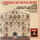 Ralph BENATZKY.  L'Auberge Du Cheval Blanc. ( Extraits ) 1 Cd. EMI. 1987. - Opera