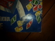 Vers 1930 Carton Publicitaire LES POTAGES DU CHEF --> Consommé De Poulet Pour 2 Personnes En Un Instant :dim 31 X 23cm - Plaques En Carton