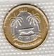 Wallis & Futuna 500 Franc 2011 , Uncirculated , Bimetallic - Wallis-et-Futuna