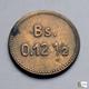 Venezuela - Isla De Providencia - 12 1/2 Céntimos - 1939 - Venezuela