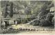 01.  CHALEY .  Le Pont Commun . - Frankrijk