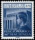 """** 1960. 3 Valores Emitidos Por La F.N.M.T. """"Colegio De Huérfanos Funcionarios Hacienda"""" (1-5-25 Ptas) Raro. - 1951-60 Unused Stamps"""